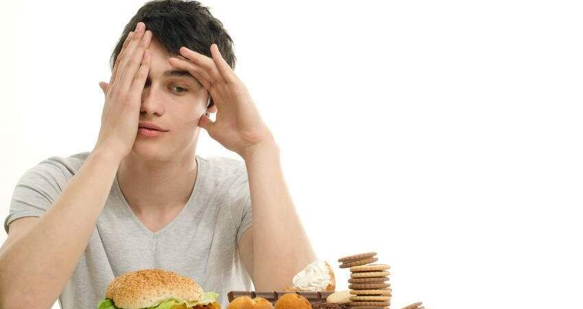餓肚子會瘦麼?醫生:小心餓出病,13個減肥方法幫你輕鬆甩肉