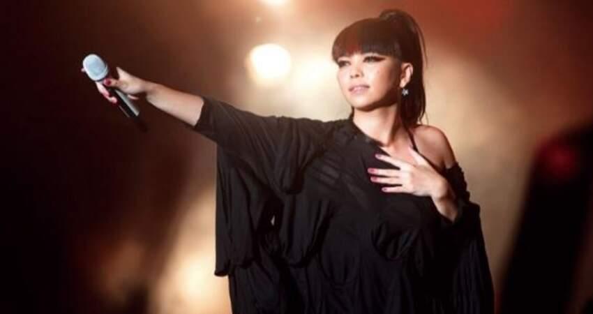 天後回來了!張惠妹「神隱1年」無預警宣布台東跨年開唱「免費入場」!