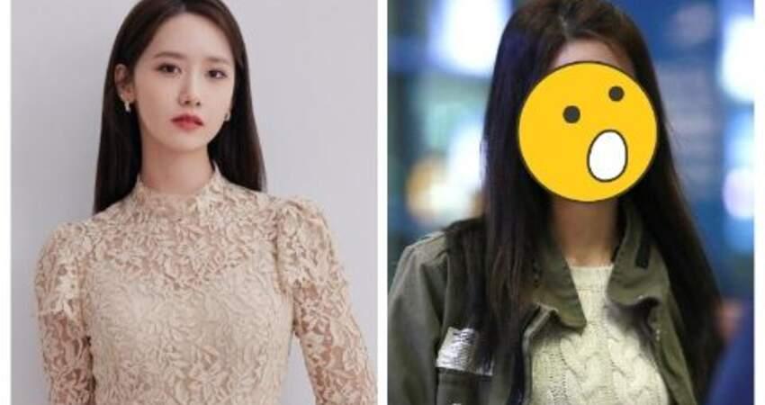 「什麼!潤娥曾胖過?」潤娥認為自己人生最胖的時期照片公開