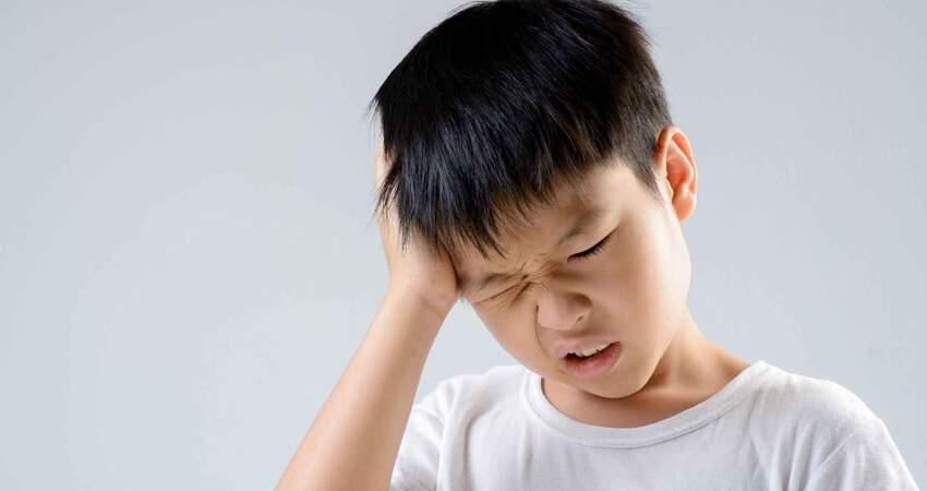 當小孩子癲癇發作時,會出現哪些癥狀?提醒:這些飲食要注意!