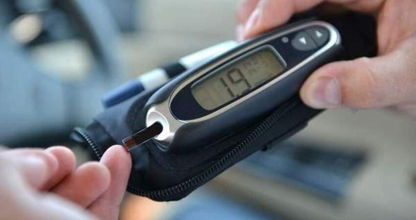 高血糖的剋星找到了,若你愛吃,改善代謝,血糖慢慢回歸正常值