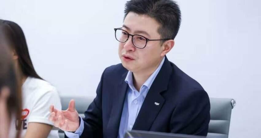 顧曄斌:凱迪拉克是通用汽車電氣化轉型先鋒LYRIQ明年上海工廠國產